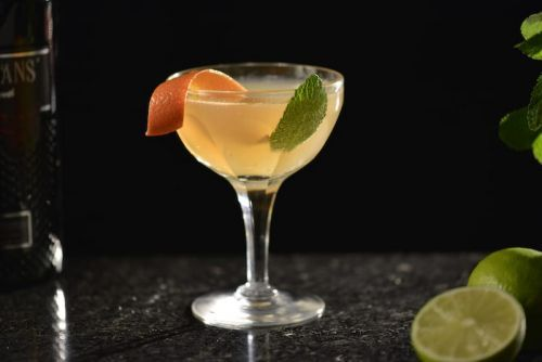 Seductive Sips: Cocktails for Valentine's and Galentine's Day