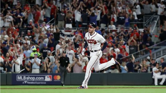 MLB Postseason 2018: Three takeaways from the Braves' NLDS Game 3 win over the Dodgers