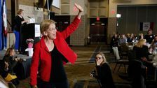 Electability Takes Center Stage As Democratic Candidates Try To Close The Deal In Iowa