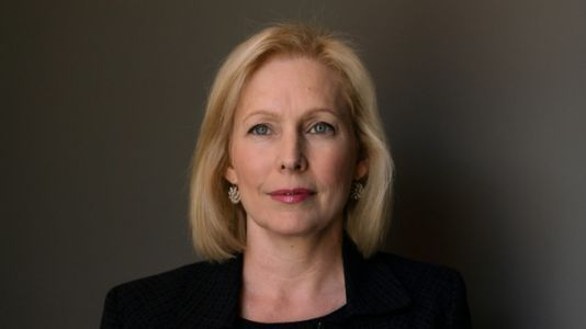 Kirsten Gillibrand Says If Trump Wants A War With America's Women, 'He Will Lose'