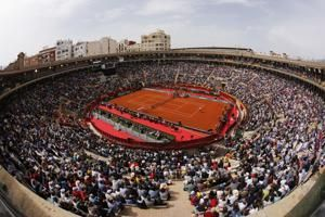 Davis Cup: Nadal levels Spain with Germany in quarterfinals