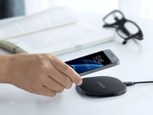 Save $50 on our favorite wireless charger - and more of today's best deals from around the web