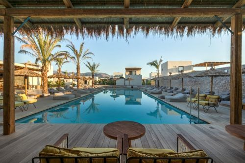 The Casa Cook Kos Hotel Is a Picturesque Warm-Weather Destination
