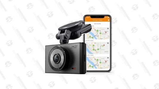 Anker's Roav C2 Pro Dash Cam Packs Tons of Advanced Features for $90