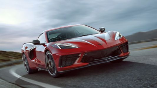 The C8 Corvette's Software Watchdog Will Force You To Obey The Engine Break-In Limits