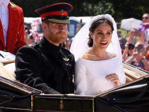 Kensington Palace Just Made One Very Big Change Following The Royal Wedding