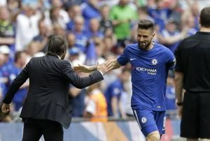 Chelsea beats Southampton to face Man United in FA Cup final