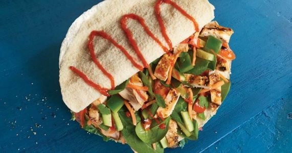 Pita Pit Launches Newly Reimagined Menu Across the Nation