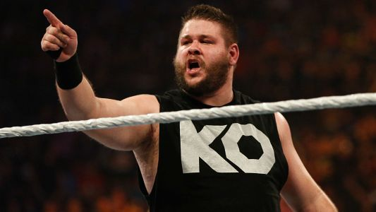 WWE Extreme Rules 2018: Kevin Owens thrown off the top of steel cage, conjures Mankind memories