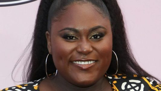 Exclusive: Watch Danielle Brooks As Mahalia Jackson In 'Robin Roberts Presents: Mahalia' Trailer