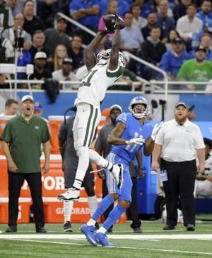 After dominant opener, Jets' defense aims to 'step it up'