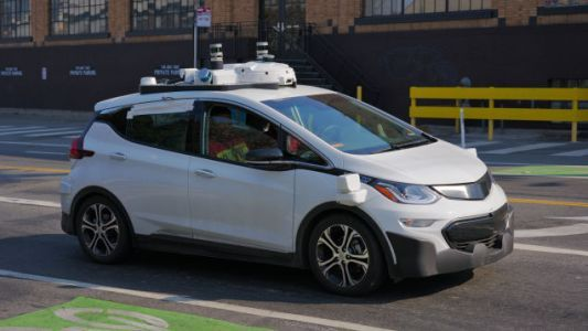 GM's Cruise Self-Driving Car Company Is Up To Something, But What?