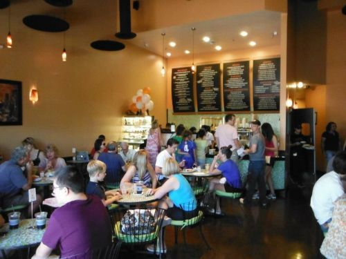 Rachel's Kitchen Dishes Up Expansion Plans, Looks to Grow Beyond the Las Vegas Valley