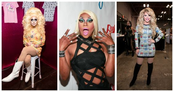 These Are the Queens We'd Love to See Werk It on 'RuPaul's Drag Race All Stars' Season 3