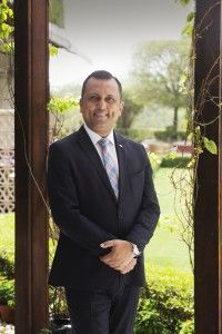 Taj Palace appoints new general manager