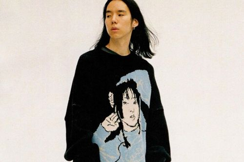 AJOBYAJO FW19 Collection Sees Oversized Deconstructed Fits