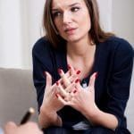 Panel Urges Counseling to Prevent Perinatal Depression in High-Risk Women