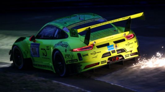 The Nürburgring 24 Hours Is Too Incredible To Miss So Here's How To Watch