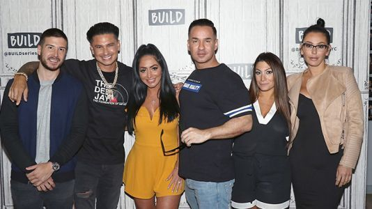 Ronnie Ortiz-Magro's Baby Mama Drama Plays out on Season 2 - and the 'Jersey Shore' Cast Reacts