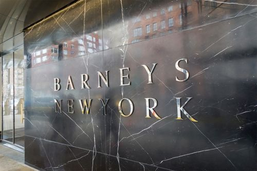 A $270 Million USD Barneys Rescue Plan Could Give Saks Fifth Avenue Licensing Rights