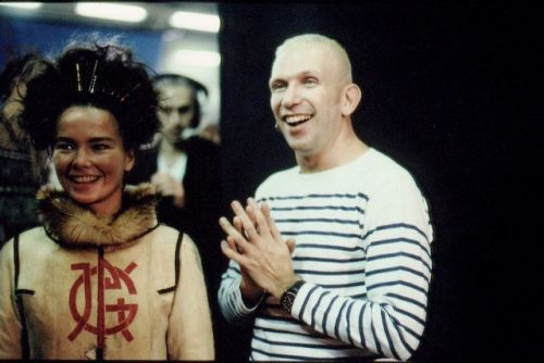 Jean Paul Gaultier's next Couture show will be his last