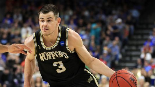 March Madness 2019: Wofford's Fletcher Magee sets regrettable record in Kentucky loss