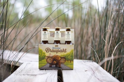 Drink of the Week: Braupakt Hefeweissbier