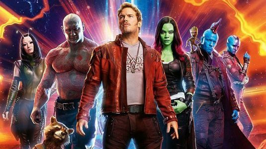 Entire 'Guardians of the Galaxy' cast calls for James Gunn's return