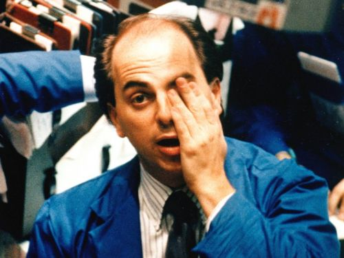 Chenavari, a $5.4 billion hedge fund, told investors it thinks 'we could experience a similar pattern as the 1987 crash' - CLONE
