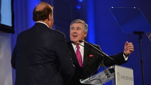Bob Ley retiring from ESPN after nearly 40 years
