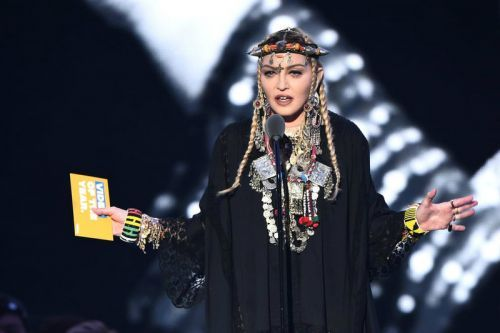 Madonna Never Planned to Pay Tribute to Aretha Franklin at 2018 VMAs