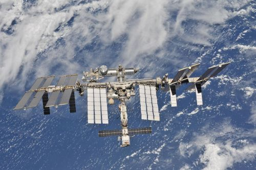 NASA: The International Space Station Is Open for Commercial Business in Orbit