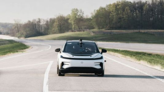 Faraday Future Puts More Employees on Furlough as Financial Situation Worsens