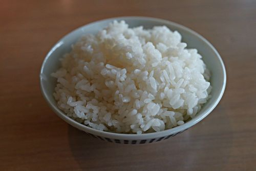 What rice looks like in 18 places around the world