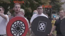 Neo-Nazi Convicted Of Domestic Terrorism Was Among 'Very Fine People' At Unite The Right