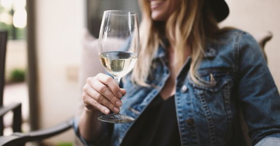 White Blends, The Elegant, Great-Value Wines No One Talks About
