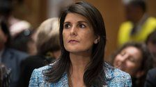 Nikki Haley Hits Back At White House: 'I Don't Get Confused'