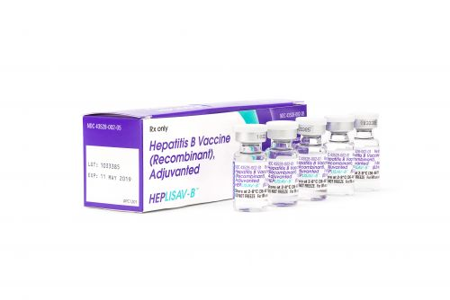 US panel recommends new adult vaccine against hepatitis B