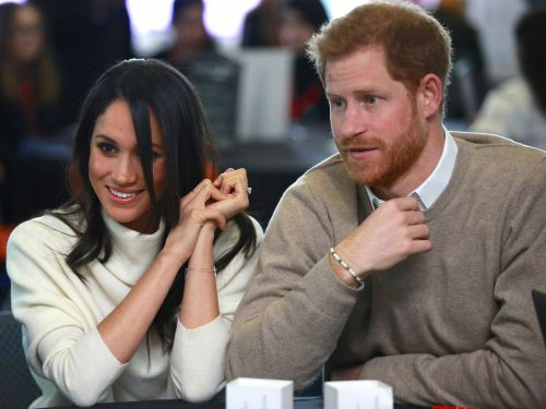 Prince Harry and Meghan Markle's finances are pretty messy - here's how much money the two actually have