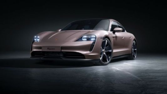 Finally Porsche Has Unveiled Its Sub-$100,000 Electric Sedan For The Slightly Less Wealthy Masses