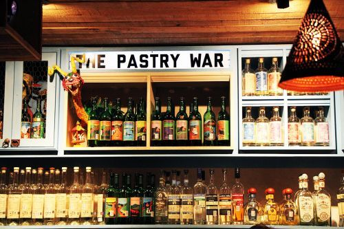 The Pastry War Playlist Is A Tribute to Mexico