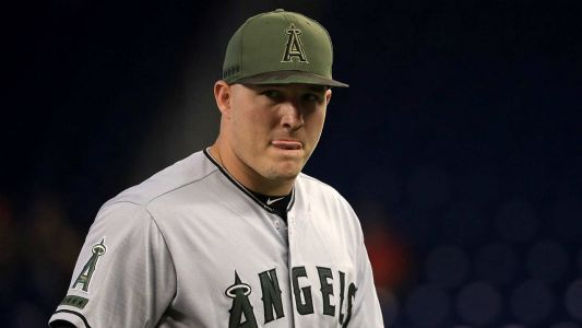 Mike Trout injury update: Angels star receives cortisone shot, remains day-to-day