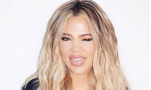 Khloé Kardashian's Baby Made Its 'KUWTK' Debut - and You Probably Missed It!