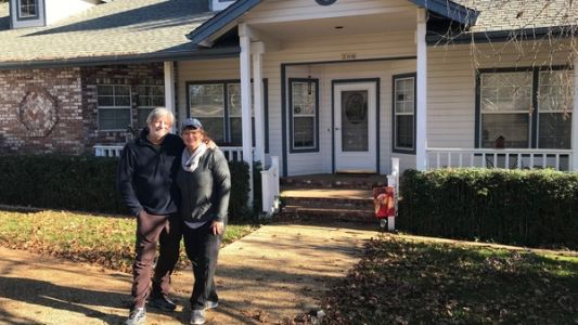 Their Home Survived The Camp Fire - But Their Insurance Did Not