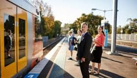New South Wales: Northwest Metro Ride to be Free this Sunday