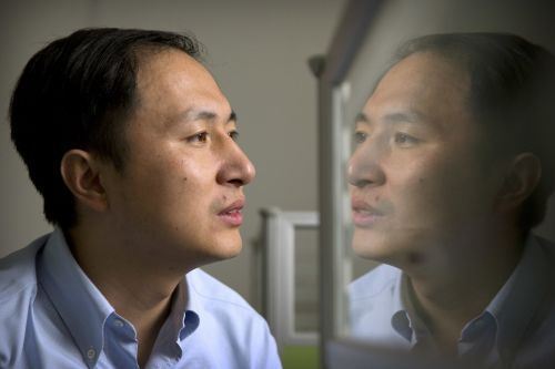China's gene-edited babies experiment violated western ethics norms. But China is writing is own