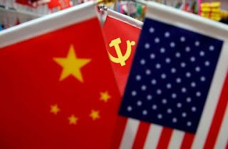 U.S. toughens visa rules for Chinese Communist Party members: State Department