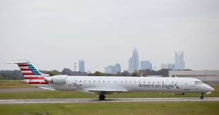 Dallas storm leads to cancellation of 200 American flights on Monday