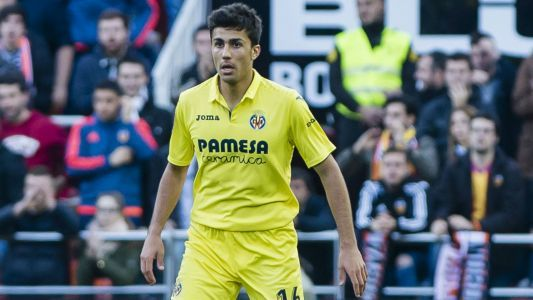 Rodri completes Atletico Madrid move from Villarreal