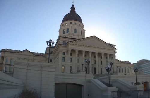 Kansas lawmakers push new substance abuse and mental health funding for criminal justice reform